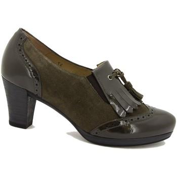 Zapatos Mujer Low boots Piesanto 9310 Marrón