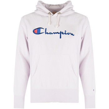textil Hombre Sudaderas Champion  Violeta