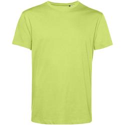 textil Hombre Camisetas manga corta B&c TU01B Verde