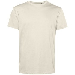 textil Hombre Camisetas manga corta B&c TU01B Blanco