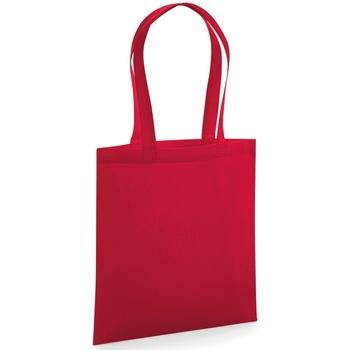 Bolsos Bolso shopping Westford Mill W261 Rojo Clásico