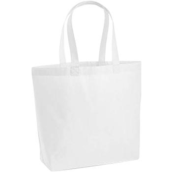 Bolsos Mujer Bolso shopping Westford Mill W261 Blanco