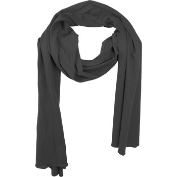 Accesorios textil Bufanda Build Your Brand BY063 Negro