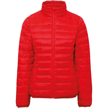 textil Mujer Chaquetas 2786 TS30F Rojo