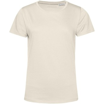 textil Mujer Camisetas manga corta B&c TW02B Blanco