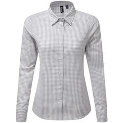 textil Mujer Camisas Premier PR352 Multicolor