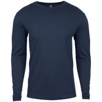 textil Hombre Camisetas manga larga Next Level NX3601 Multicolor