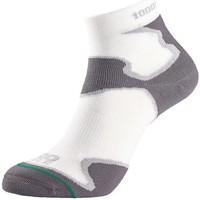 Accesorios Mujer Calcetines 1000 Mile  Blanco