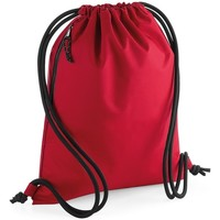 Bolsos Mochila de deporte Bagbase BG281 Rojo