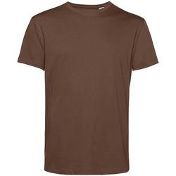 textil Hombre Camisetas manga corta B&c BA212 Multicolor