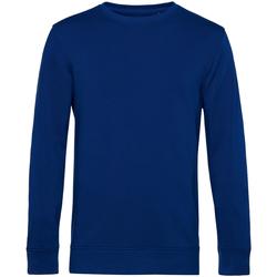 textil Hombre Sudaderas B&c WU31B Azul
