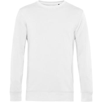 textil Hombre Sudaderas B&c WU31B Blanco