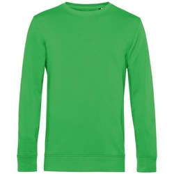 textil Hombre Sudaderas B&c WU31B Verde