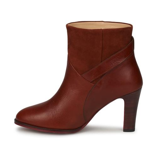 Habana Zapatos Claude Mysuelly Botines Mujer MpSUzV