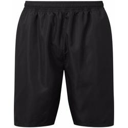textil Hombre Shorts / Bermudas Tridri TR056 Negro