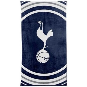 Casa Toalla y manopla de toalla Tottenham Hotspur Fc BS1236 Azul