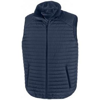 textil Chaquetas Result R239X Marino/Marino
