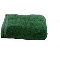 Casa Toalla y manopla de toalla A&r Towels Taille unique Verde