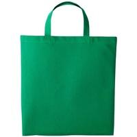 Bolsos Bolso shopping Nutshell RL110 Verde Kelly