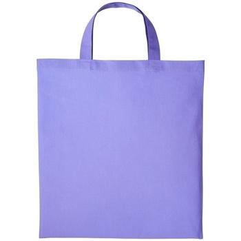 Bolsos Bolso shopping Nutshell RL110 Violeta