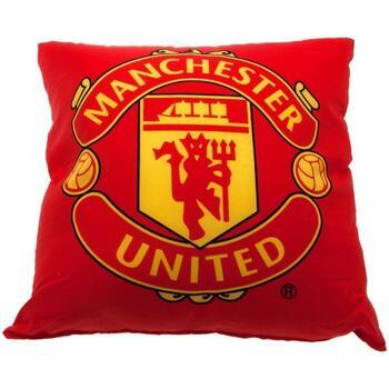 Casa Cojines Manchester United Fc TA547 Rojo