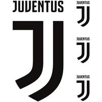 Casa Afiches, posters Juventus TA584 Blanco/Negro