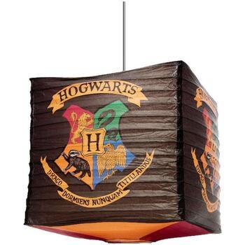 Casa Pantallas y bases de lámparas Harry Potter TA7027 Multicolor