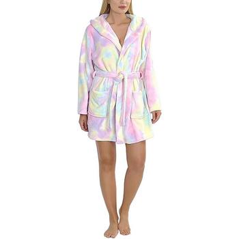 textil Mujer Pijama Brave Soul  Rojo