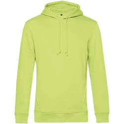textil Hombre Sudaderas B&c WU33B Verde