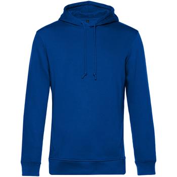 textil Hombre Sudaderas B&c WU33B Azul