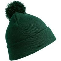 Accesorios textil Niños Gorro Result Winter Essentials RC028J Verde Botella