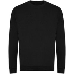 textil Hombre Sudaderas Awdis JH230 Negro