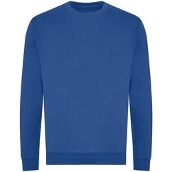 textil Hombre Sudaderas Awdis JH230 Azul