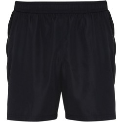 textil Hombre Shorts / Bermudas Tridri TR052 Negro