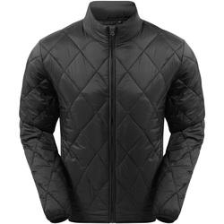 textil Hombre Chaquetas 2786 TS032 Negro