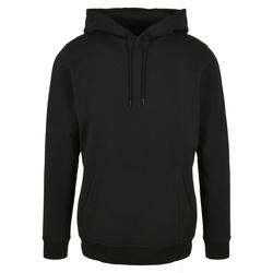 textil Hombre Sudaderas Build Your Brand BB001 Negro