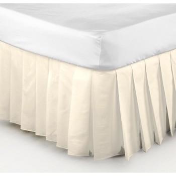 Casa Ropa de cama Belledorm Single Crema