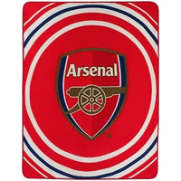 Casa Manta Arsenal Fc Taille unique Rojo