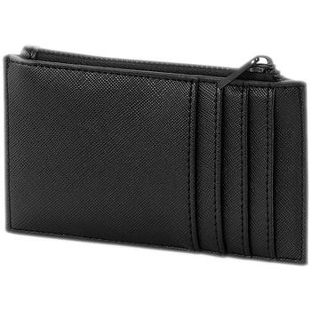 Bolsos Monedero Bagbase BG754 Negro/Negro