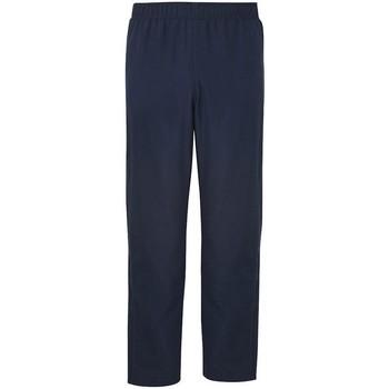 textil Hombre Pantalones de chándal Awdis JC081 Azul marino