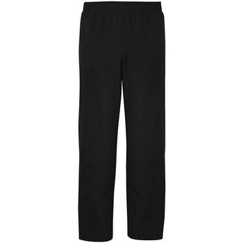 textil Hombre Pantalones de chándal Awdis JC081 Negro azabache
