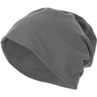 Accesorios textil Gorro Build Your Brand BY002 Gris