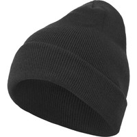 Accesorios textil Gorro Build Your Brand BY001 Negro