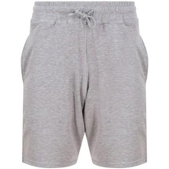 textil Hombre Shorts / Bermudas Awdis JC072 Gris