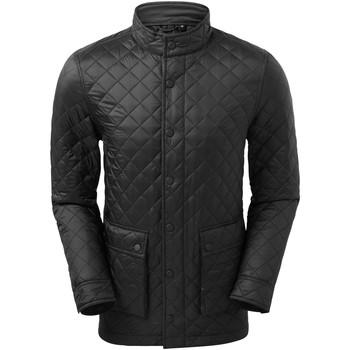 textil Hombre Chaquetas 2786 TS036 Negro