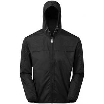 textil Hombre Chaquetas Asquith & Fox AQ201 Negro