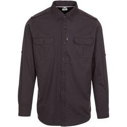 textil Hombre Tops y Camisetas Trespass  Gris
