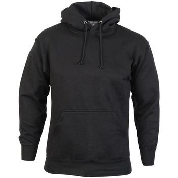 textil Hombre Sudaderas Absolute Apparel  Negro