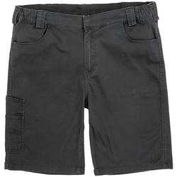 textil Hombre Shorts / Bermudas Result R471X Negro