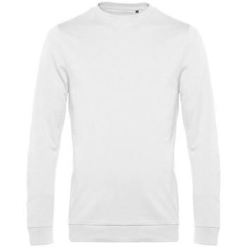 textil Hombre Sudaderas B&c WU01W Blanco